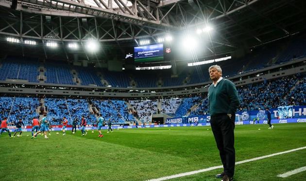 Луческу объявил, когда завершит тренерскую карьеру