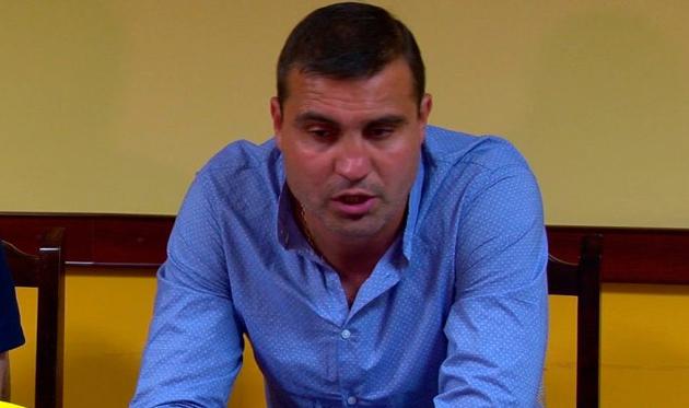 Сергей, Литовченко, uafc.org.ua