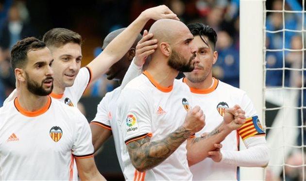 Будет ли Валенсия успешна в новом сезоне? getty images