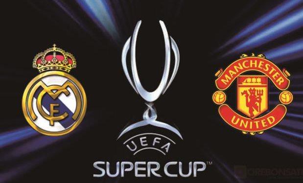 Реал против Манчестер Юнайтед. Превью матча