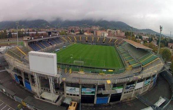Аталанта приобрела стадион