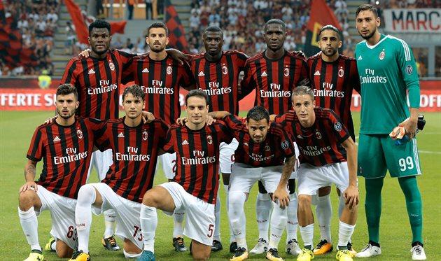 Каким будет Милан в новом сезоне?