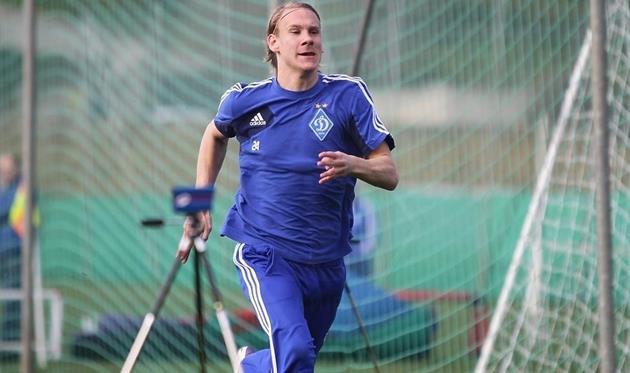 Динамо не отпускает Виду за 5 миллионов евро, требуя 6 миллионов