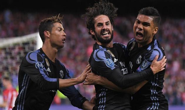 Реал изменит отступные для всех футболистов