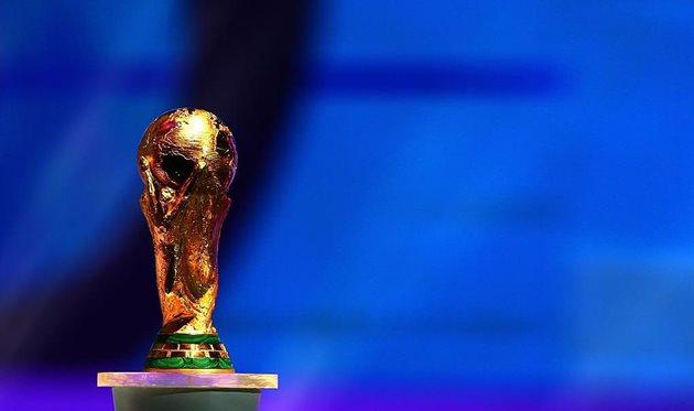 Королевство Марокко объявило, что подаст заявку напроведение ЧМ-2026 пофутболу