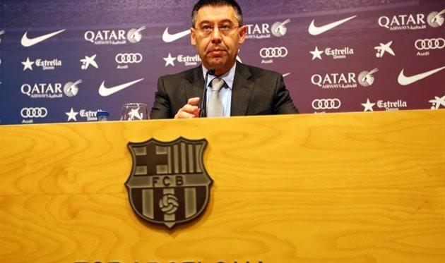 Барселона получила деньги за Неймара