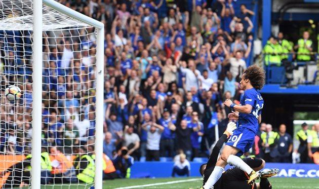Челси — Бернли 2:3 Видео голов и обзор матча