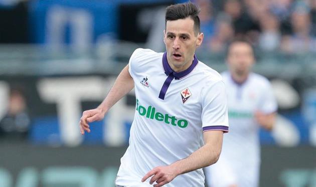 Милан заплатит за Калинича 25 миллионов