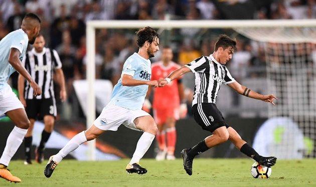 Лацио завоевал Суперкубок Италии в драматичном поединке против Ювентуса