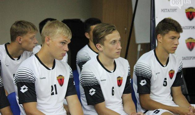 Муниципальный запорожский Металлург собрал свыше 6 тысяч зрителей на первом матче