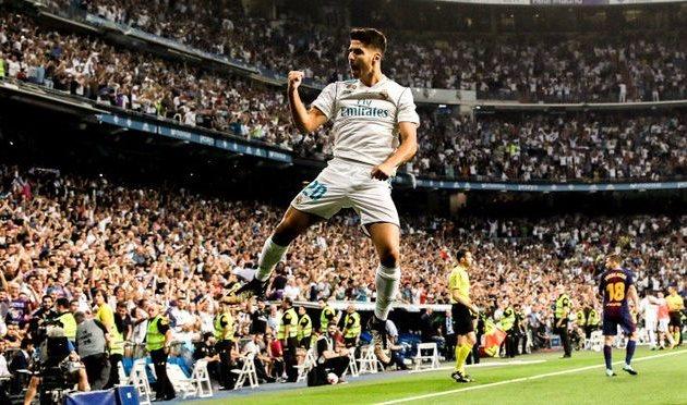 Реал выиграл Суперкубок Испании