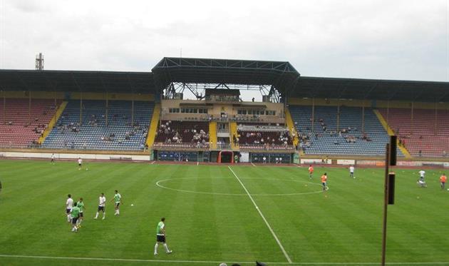 В ФФУ решили продолжить проведение матчей УПЛ и Кубка Украины в Мариуполе