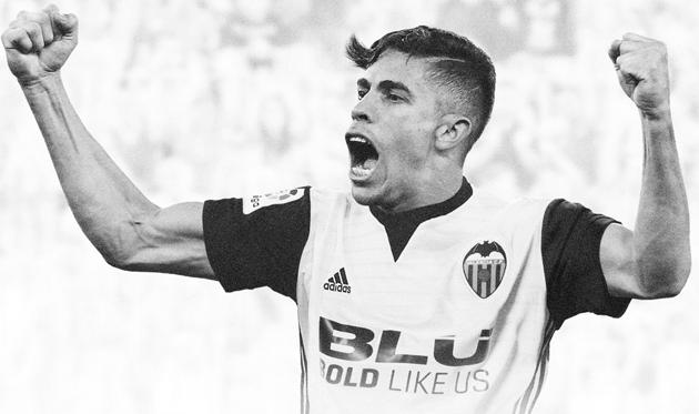 Валенсия приобрела защитника Арсенала