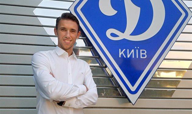 Пиварич и Бущан дебютируют за Динамо