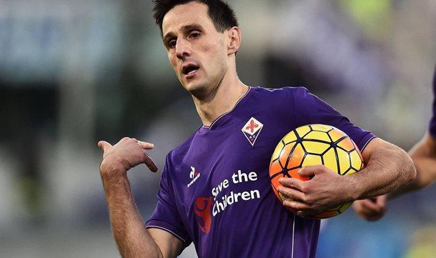 Калинич — игрок Милана