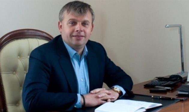 Григорий Козловский, фото: dynamo.kiev.ua