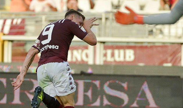 Торино дома переиграл Сассуоло