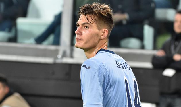 «Рома» объявила опереходе Шика из«Сампдории»