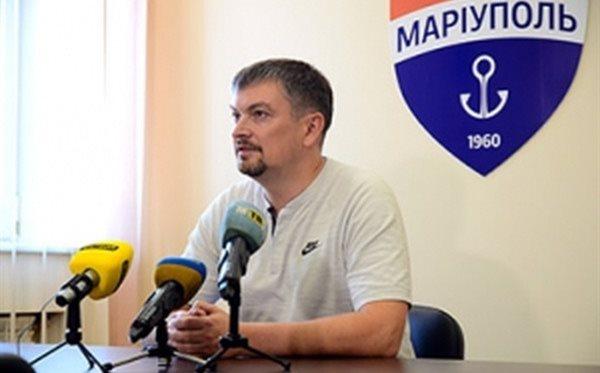 Мариуполь не будет переигрывать матч с Динамо