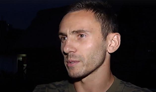 Сергей Рыбвалка, screenshot