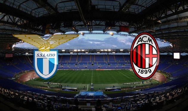 Официально: матч Лацио — Милан перенесен