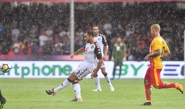 Торино вырвал победу у Беневенто