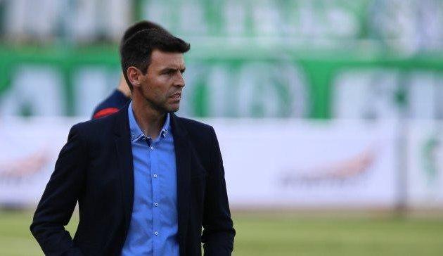 Серхио Наварро, фото: ФК Верес