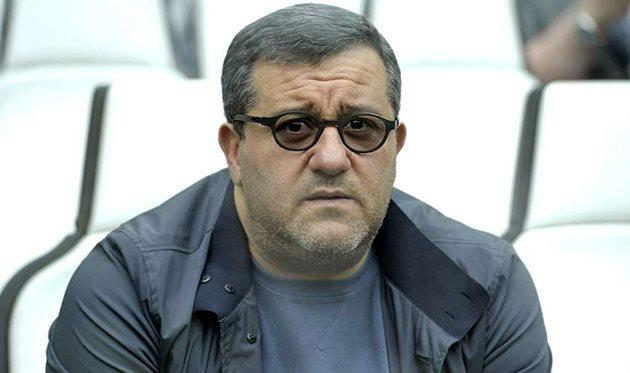 Футболист Дибала уйдёт из«Ювентуса»— Агент
