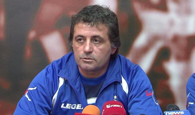 Илир Дайя: Динамо — фаворит, но и у нас есть шансы