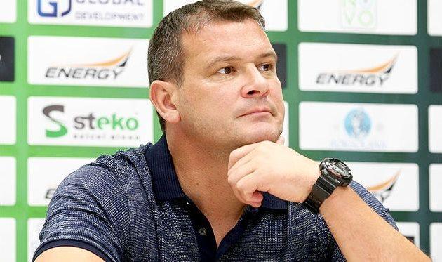 Зайцев — главный тренер Карпат