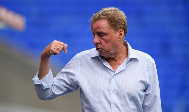 «Бирмингем» сократил Реднаппа после шестого поражения подряд