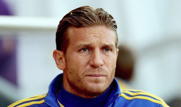 Воронин станет селекционером сборной Украины