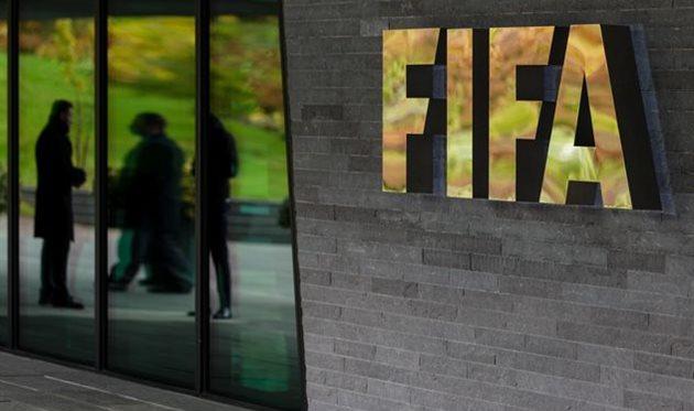 ФИФА может наказать Челси запретом на трансферы