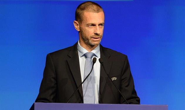 УЕФА готовит трансферную революцию