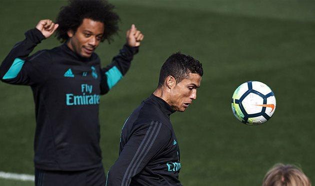 "Серхио Рамос: «Неудивлён, что ""Барселоне"" дают пенальти, а""Реалу""— нет»"