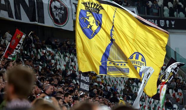 «Ювентус» заработал рекордную сумму порезультатам финансового года
