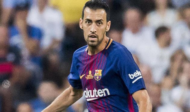 «Барселона» разгромила «Жирону», хозяева два раза забили всвои ворота