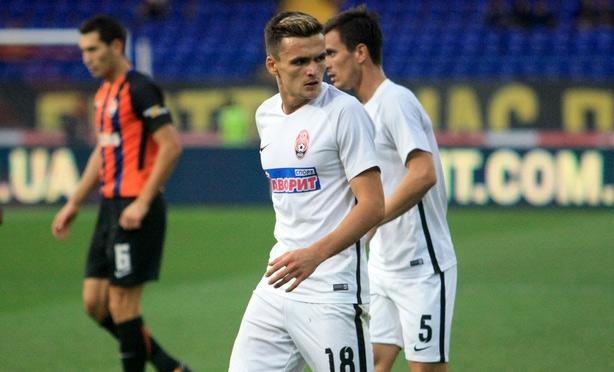 Кабаев: Заре против Атлетика нужно играть глубже инаконтратаках