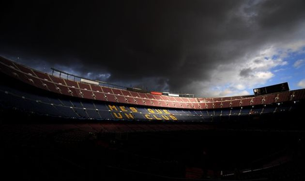 Примера. Итоги 7-го тура: в тени каталонской независимости
