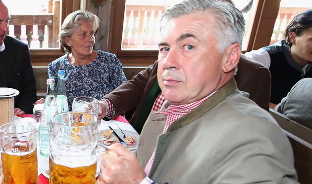 Ван Гал может возглавить «Баварию» доконца сезона