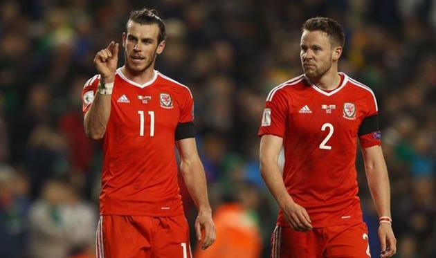 Бэйл уступил звание игрока года Уэльса