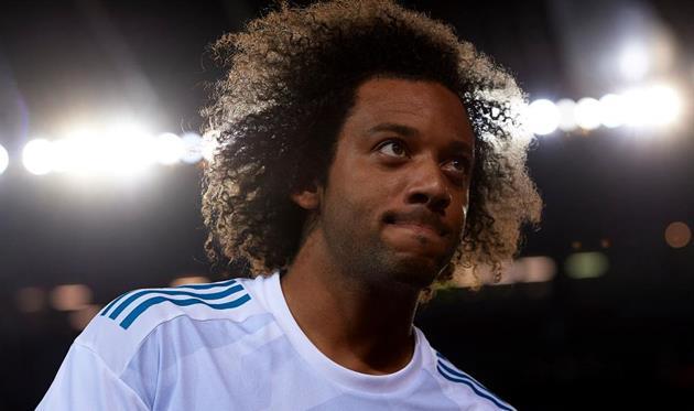 Футболиста мадридского «Реала» Марсело вновь подозревают внеуплате налогов