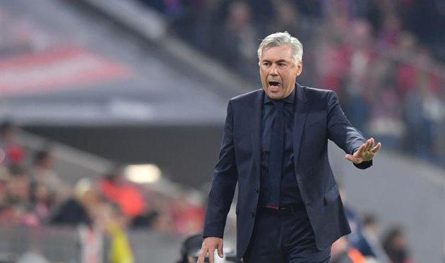Луи ван Гал может вновь возглавить «Баварию»
