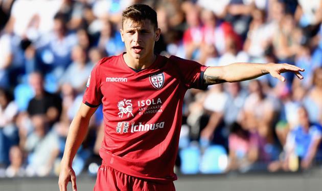 Рома хочет усилиться полузащитником Кальяри