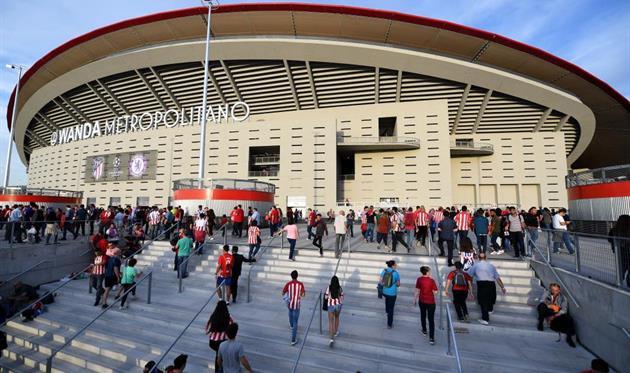 Клуб изМадрида не реализует билеты каталонцам— Скандал вИспании