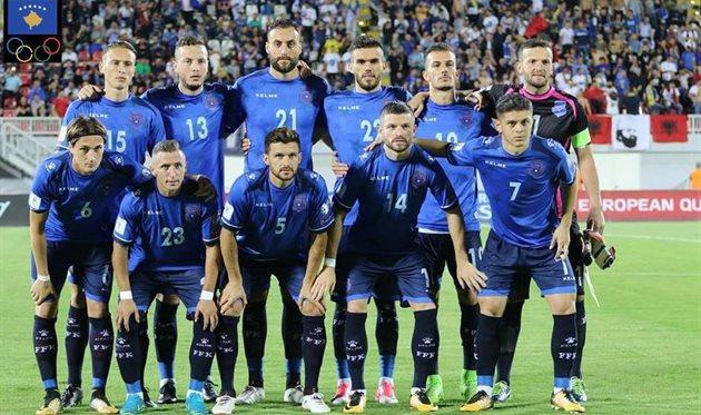 Аутсайдер или серьёзный соперник? Все, что нужно знать об игре сборной Косово