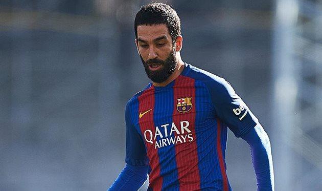 Туран покинет Барселону в январе