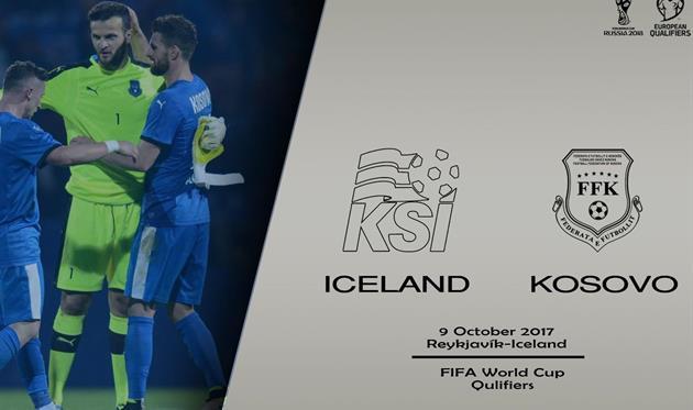 Исландия — Косово. Превью матча