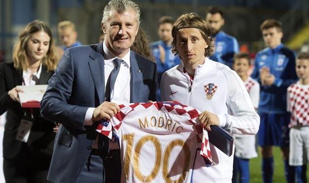 Хорватия провалила последние матчи. Почему это произошло