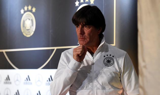 Лев: На ЧМ-2018 только Германии есть что терять